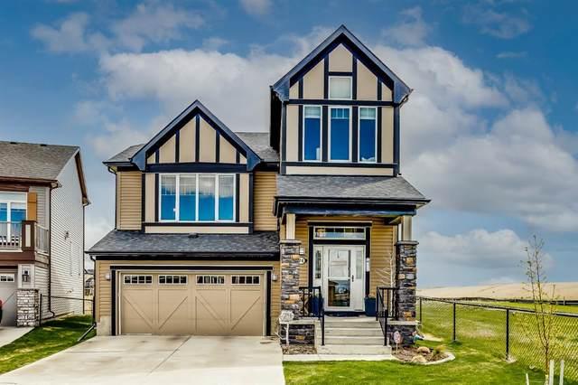 74 Windcreek Terrace SW, Airdrie, AB T4B 0Y4 (#A1103759) :: Calgary Homefinders