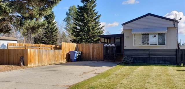 211 5 Street NW, Sundre, AB T0M 1X0 (#A1103783) :: Redline Real Estate Group Inc