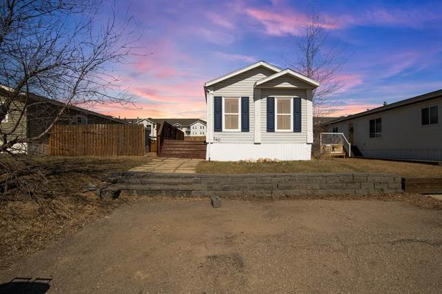 140 Clausen Crescent, Fort Mcmurray, AB T9K 2H7 (#A1103798) :: Western Elite Real Estate Group