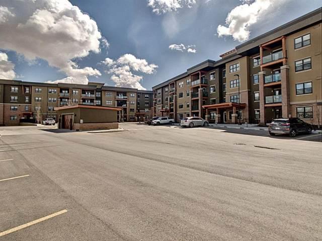 10 Market Boulevard SE #1409, Airdrie, AB T4A 0W8 (#A1103809) :: Redline Real Estate Group Inc