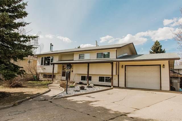 9228 110 Avenue, Grande Prairie, AB T8V 3L6 (#A1103817) :: Team Shillington   eXp Realty