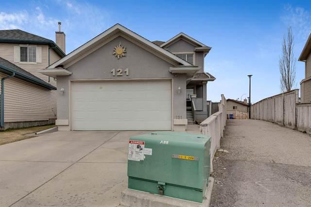 121 Taracove Place NE, Calgary, AB T3J 4R4 (#A1103829) :: Calgary Homefinders