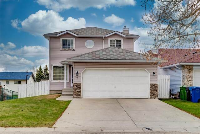 117 Arbour Ridge Circle NW, Calgary, AB T3G 3Y9 (#A1103838) :: Western Elite Real Estate Group