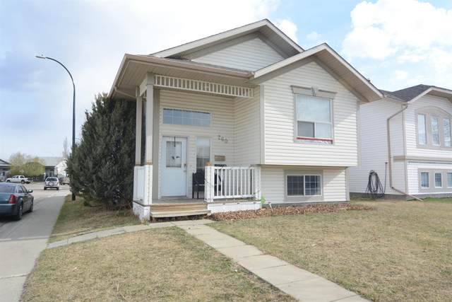 260 Lancaster Drive, Red Deer, AB T4R 2S6 (#A1103857) :: Calgary Homefinders