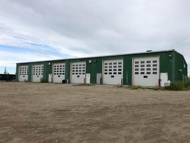 9825 38 Avenue, Rural Grande Prairie No. 1, County of, AB T8W 5A8 (#A1103888) :: Canmore & Banff
