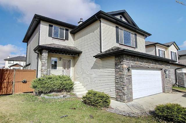 159 Springmere Way, Chestermere, AB T1X 1P1 (#A1103895) :: Redline Real Estate Group Inc