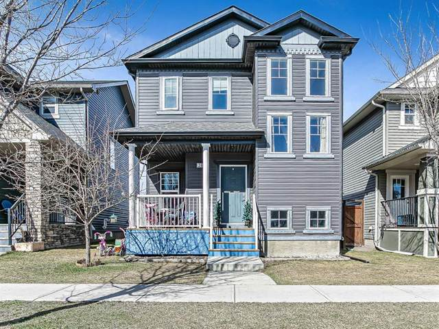 2433 Ravenswood View SE, Airdrie, AB T4A 0J9 (#A1103915) :: Calgary Homefinders