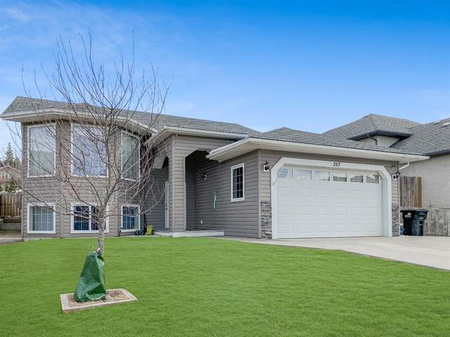 207 Mcardell Drive, Hinton, AB T7V 1Z2 (#A1103917) :: Western Elite Real Estate Group