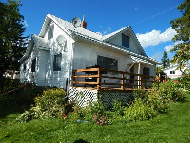 1 3 Avenue, Winfield, AB T0C 2X0 (#A1104012) :: Calgary Homefinders