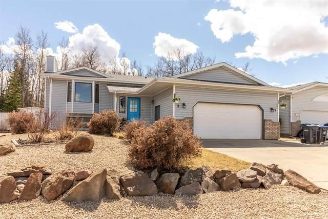 9 Cottonwood, Sylvan Lake, AB T4S 1H2 (#A1104106) :: Western Elite Real Estate Group