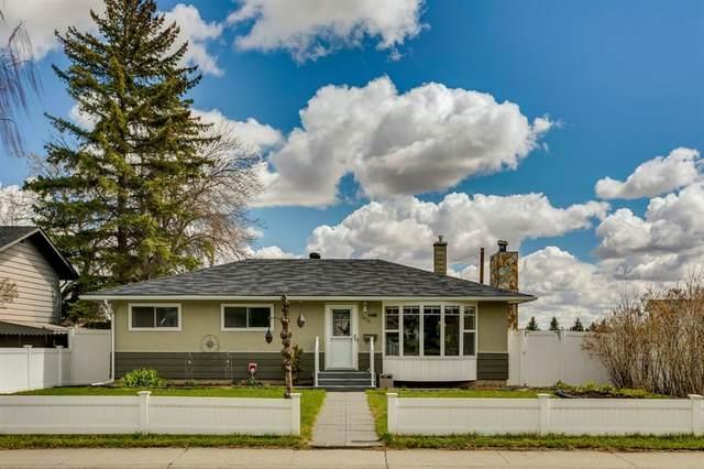 7424 5 Street SW, Calgary, AB T2V 1B1 (#A1104127) :: Western Elite Real Estate Group