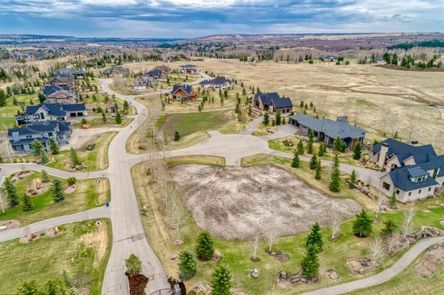 3 Mackenas Court, Rural Rocky View County, AB T3Z 3C9 (#A1104128) :: Redline Real Estate Group Inc
