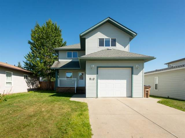 4526 33 Street, Athabasca Town, AB T9S 1P5 (#A1104164) :: Calgary Homefinders