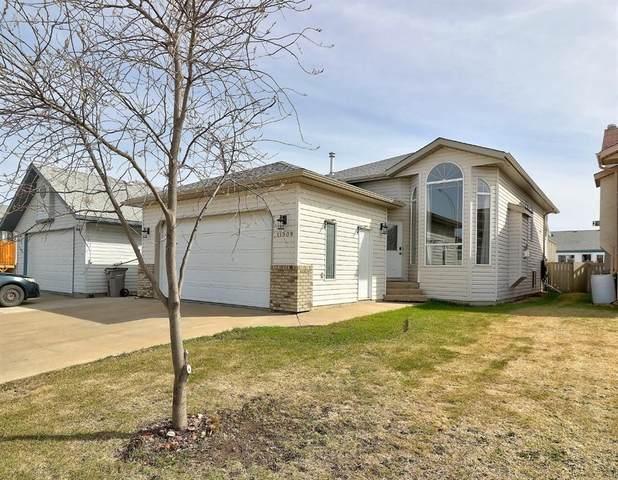 11909 107 Street, Grande Prairie, AB T8V 7W2 (#A1104255) :: Calgary Homefinders