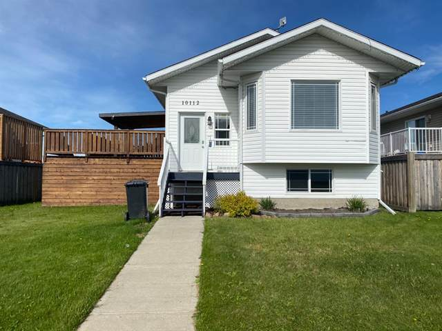 10112 98A Street, Clairmont, AB T0H 0W0 (#A1104286) :: Redline Real Estate Group Inc