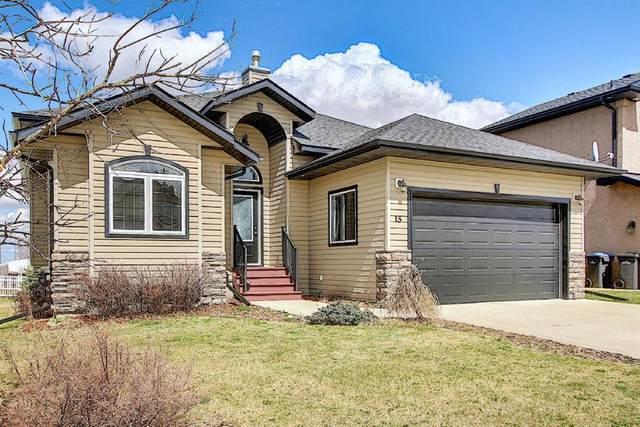 15 Lyle Close, Sylvan Lake, AB T4S 2M8 (#A1104303) :: Western Elite Real Estate Group