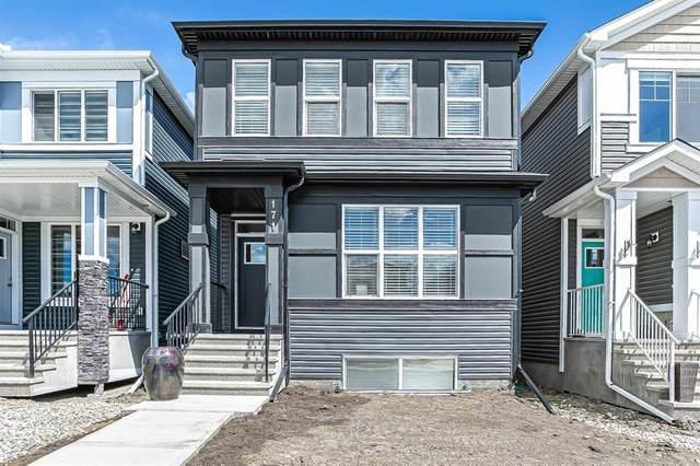 171 Seton Heath SE, Calgary, AB T3M 3G3 (#A1104337) :: Western Elite Real Estate Group