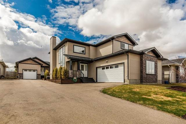 111 Strathmore Lakes Common, Strathmore, AB T1P 1Y7 (#A1104352) :: Calgary Homefinders