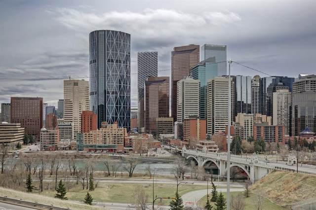 332 6 Avenue NE #101, Calgary, AB T3E 0L9 (#A1104357) :: Calgary Homefinders