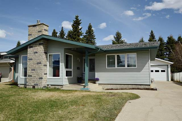 11311 103 Street, Grande Prairie, AB T8V 2Y6 (#A1104364) :: Calgary Homefinders