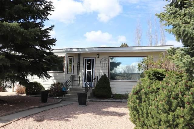 830 8 Street N, Lethbridge, AB T1H 1Z1 (#A1104392) :: Calgary Homefinders