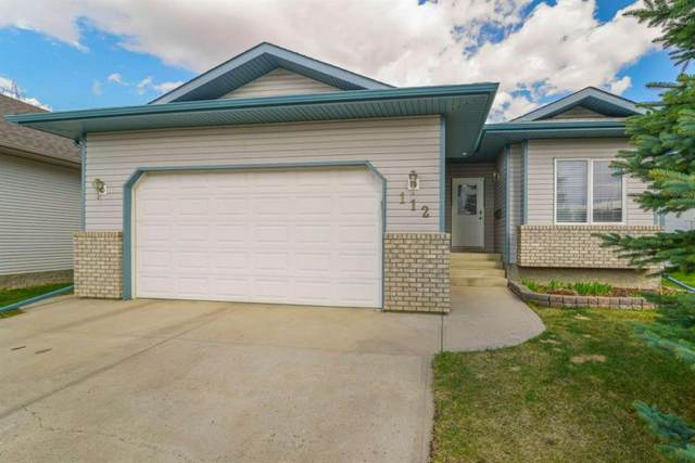112 Archibald Crescent, Red Deer, AB T4R 2X3 (#A1104404) :: Calgary Homefinders