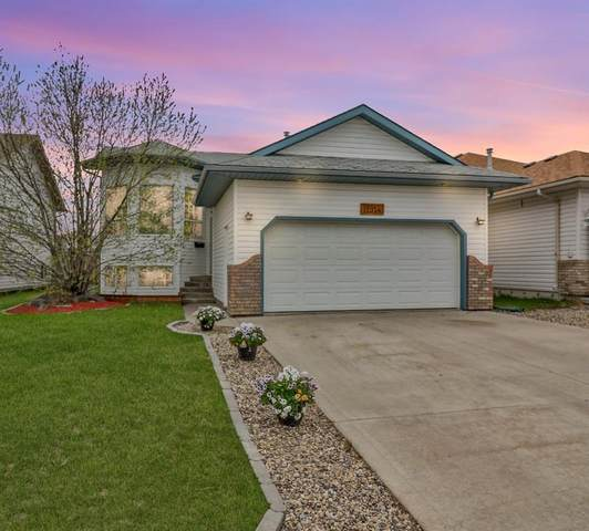 11914 105 Street, Grande Prairie, AB T8V 7N3 (#A1104407) :: Calgary Homefinders