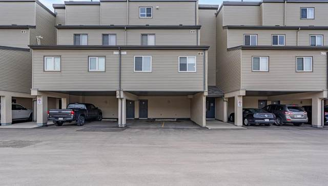 1540 29 Street NW #206, Calgary, AB T2P 5K1 (#A1104430) :: Western Elite Real Estate Group