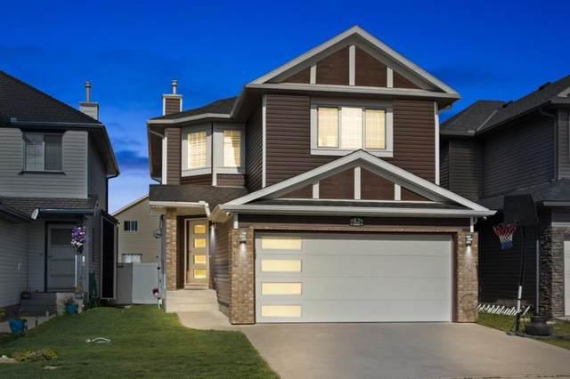 82 Saddlehorn Close NE, Calgary, AB T3J 5C6 (#A1104441) :: Calgary Homefinders