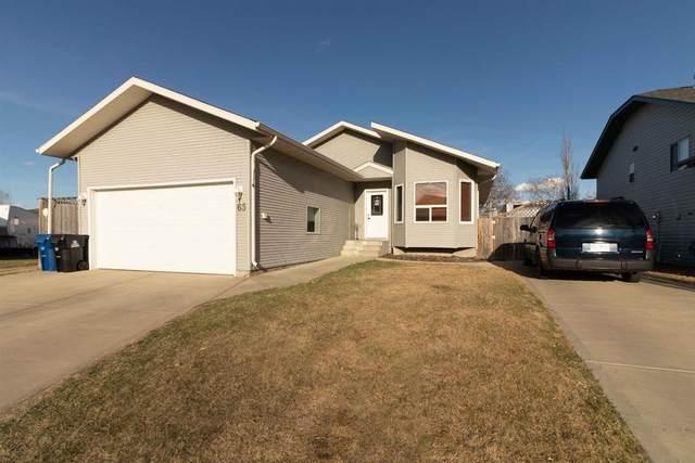65 Laurel Close, Blackfalds, AB T0M 0J0 (#A1104449) :: Western Elite Real Estate Group