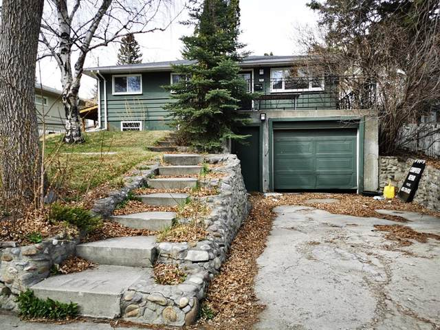 104 41 Avenue SW, Calgary, AB T2S 0Z2 (#A1104465) :: Western Elite Real Estate Group