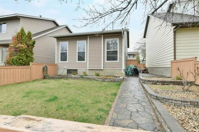 17 South Ridge Crescent SW, Medicine Hat, AB T1B 2P2 (#A1104487) :: Greater Calgary Real Estate