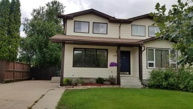 2907 57A Avenue, Lloydminister, AB T9V 1W5 (#A1104488) :: Redline Real Estate Group Inc