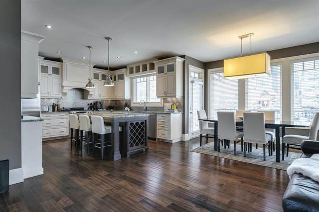 42 Westpoint Way SW, Calgary, AB T3H 5W6 (#A1104506) :: Western Elite Real Estate Group