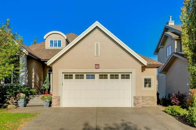 31 Elgin Estates Hill SE, Calgary, AB T2Z 4P9 (#A1104515) :: Calgary Homefinders