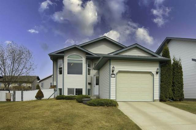 313 Westridge Drive, Blackfalds, AB T0M 0J0 (#A1104521) :: Western Elite Real Estate Group