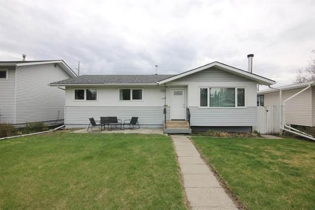 7228 Fleetwood Drive SE, Calgary, AB T2H 0X1 (#A1104587) :: Redline Real Estate Group Inc