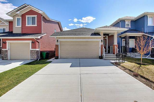 468 Bayview Way SW, Airdrie, AB T4B 0A5 (#A1104591) :: Calgary Homefinders