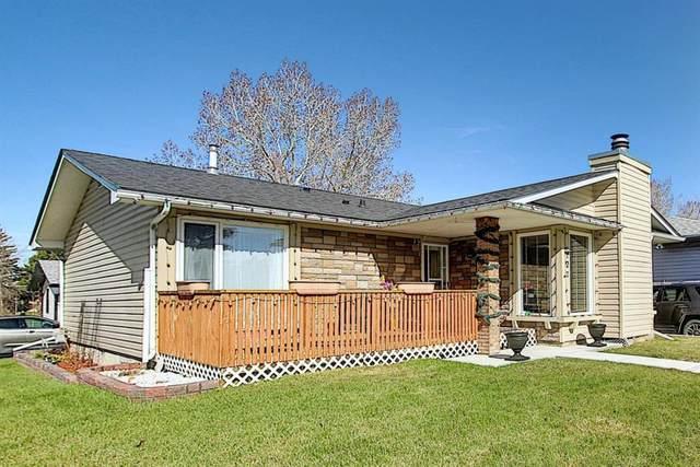 127 Hodson Crescent, Okotoks, AB T1S 1C6 (#A1104598) :: Calgary Homefinders