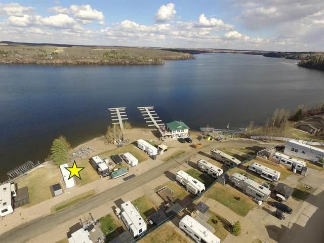 25054 South Pine Lake Road #4, Rural Red Deer County, AB T0M 0J0 (#A1104600) :: Western Elite Real Estate Group