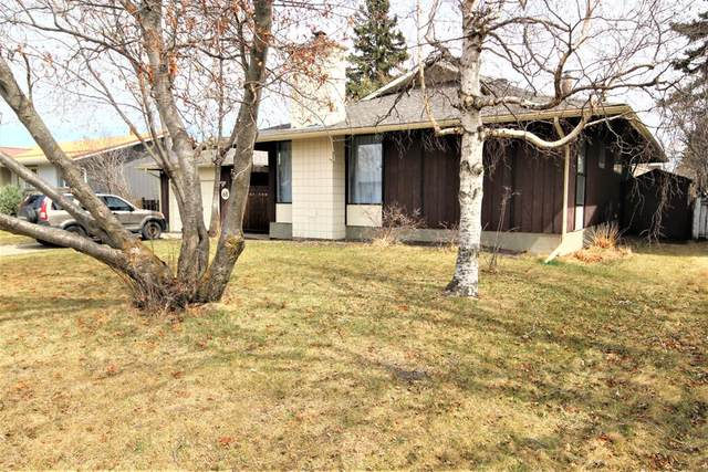 68 Sherwood Crescent, Red Deer, AB T4N 0A6 (#A1104609) :: Calgary Homefinders