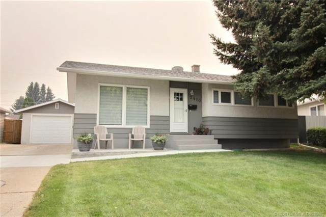 2410 8 Avenue N, Lethbridge, AB T1H 1B9 (#A1104643) :: Redline Real Estate Group Inc