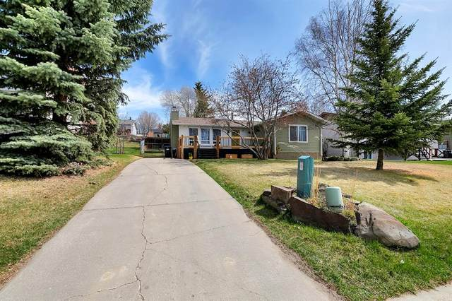 97 Westview Drive, Sylvan Lake, AB T4S 1H7 (#A1104651) :: Redline Real Estate Group Inc