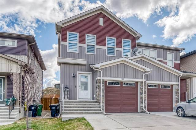 120 Carringvue Street NW, Calgary, AB T3P 0B1 (#A1104655) :: Calgary Homefinders