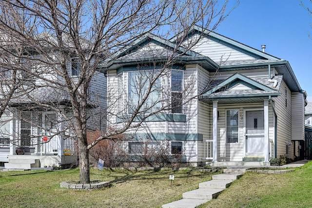 92 Anaheim Crescent NE, Calgary, AB T1Y 7C6 (#A1104667) :: Calgary Homefinders