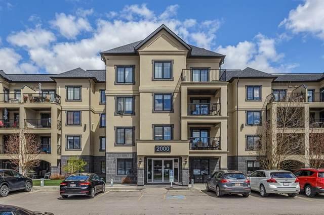 310 Mckenzie Towne Gate SE #2103, Calgary, AB T2Z 1E6 (#A1104668) :: Calgary Homefinders