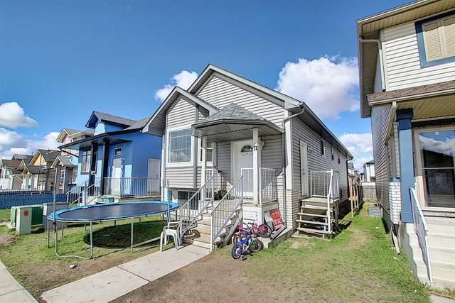 71 Tarawood Road NE, Calgary, AB  (#A1104714) :: Calgary Homefinders