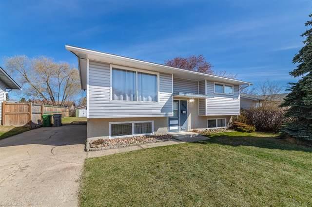 4814 32 Street, Lloydminister, SK S9V 1B3 (#A1104716) :: Redline Real Estate Group Inc