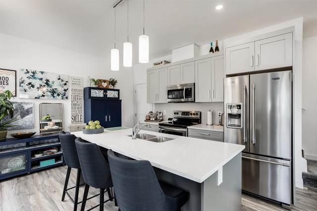 457 Canals Crossing SW, Airdrie, AB T2S 3B4 (#A1104735) :: Calgary Homefinders