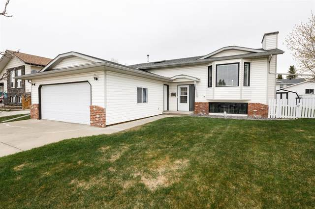 5308 37 Street, Innisfail, AB T4G 1G4 (#A1104801) :: Western Elite Real Estate Group